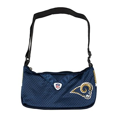 NFL St. Louis Rams Jersey Team Purse