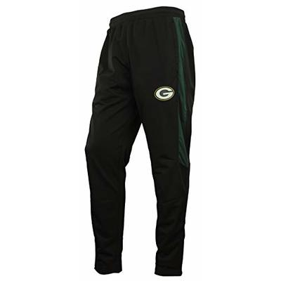 Zubaz NFL Green Bay Packers Men's Track Pant Size XXLarge