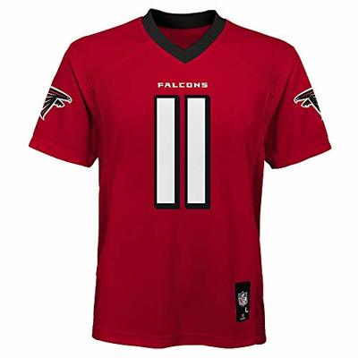Julio Jones Atlanta Falcons Red NFL Youth 2014-15 Season Mid-Tier Jersey (Large 14/16)