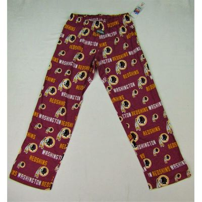 Washington Redskins Vintage NFL Zubaz Women's Comfy Pants