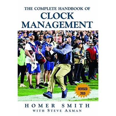 The Complete Handbook of Clock Management (2019 Edition)